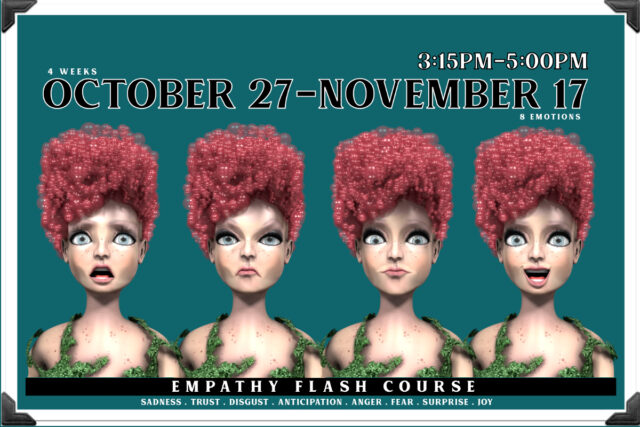 The Mean Green Bean Four Week Empathy Flash Course